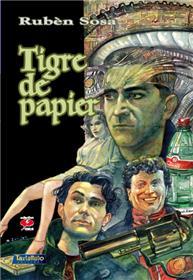 Tigre de Papier T01