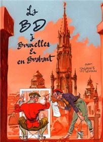 BD à Bruxelles et en Brabant (La)