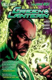 Green Lantern Vol.1 - Sinestro