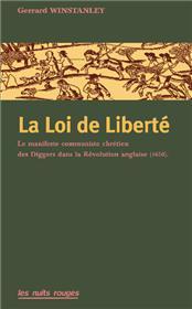 Loi de Liberté (La)