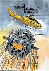 Alain Landier 2