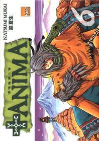 Anima T06 (NED 2013)