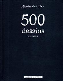 500 Dessins Vol.2