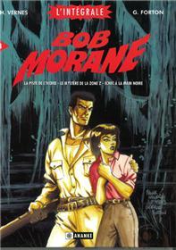 Bob Morane Intégrale BD 23