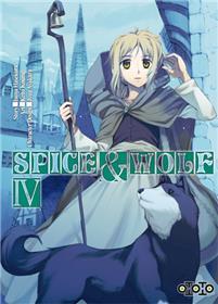 Spice & Wolf T04