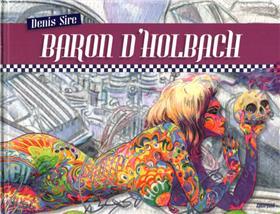 Baron d´Holbach T02